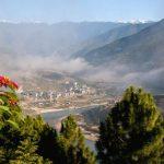 Бутан. Кралството на щастието